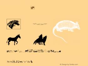 Western Animals