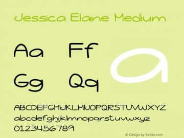 Jessica Elaine