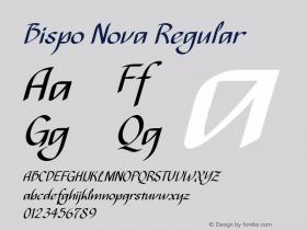 Bispo Nova