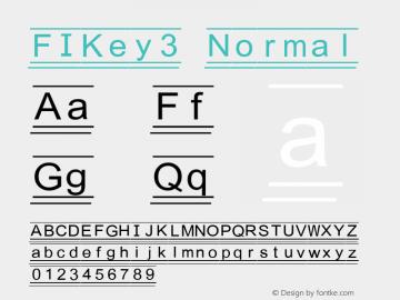FIKey3