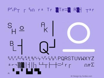 PCPlus Extra TrueType