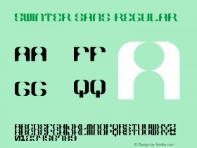 5Winter Sans