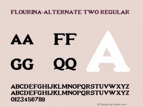 Flourina-Alternate Two