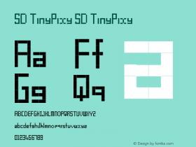 SD TinyPixy
