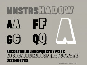 MNSTRShadow