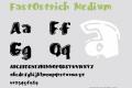 FastOstrich