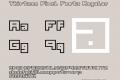 Thirteen Pixel Fonts
