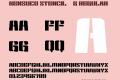 Kensuco Stencil__G