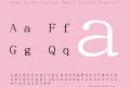 BabelStone Khitan Small Glyphs