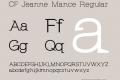 CF Jeanne Mance