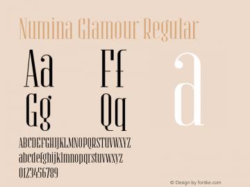 Numina Glamour