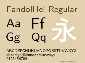 FandolHei