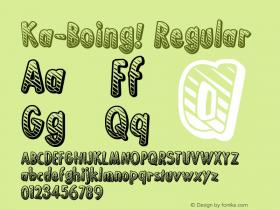Ka-Boing!