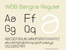 WDB Bangna