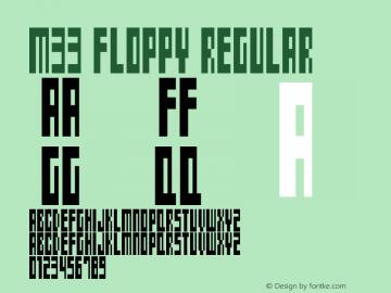 M33_FLOPPY