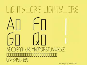 LIGHTY_CRE
