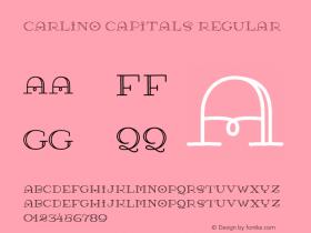 Carlino Capitals