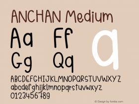 Anchan
