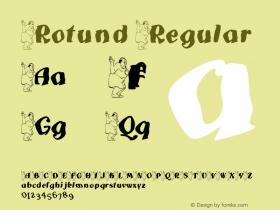 Rotund