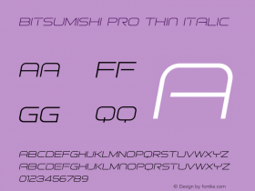Bitsumishi Pro Thin