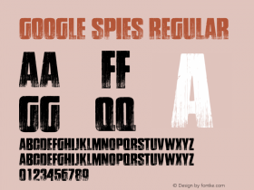 Google spies