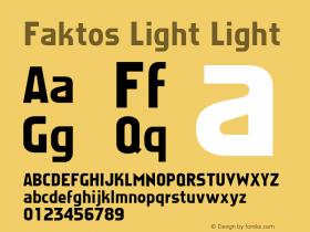 Faktos Light