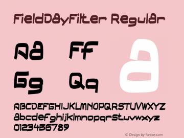 FieldDayFilter