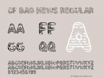 CF Bad News