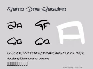 Nemo One