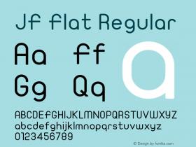 JF Flat