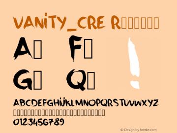 VANITY_CRE
