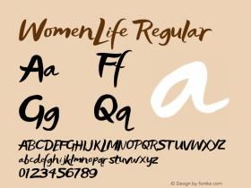 WomenLife
