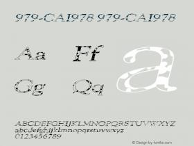 979-CAI978