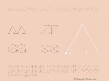 Geometric Way