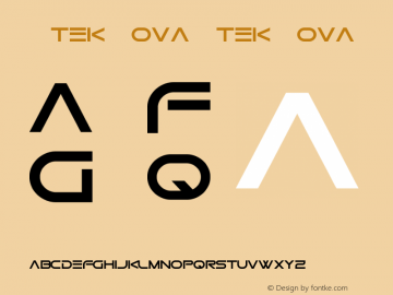 Gtek Nova