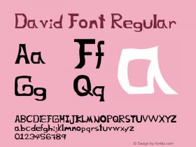 David Font