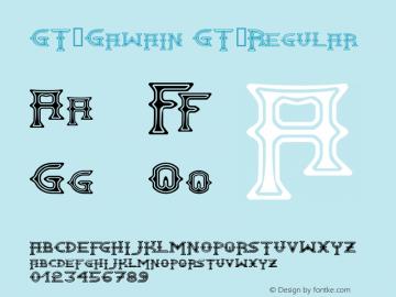 GT-Gawain
