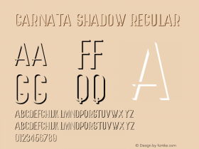 Garnata Shadow