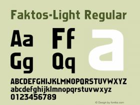 Faktos-Light