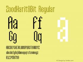ZoodHarit8Bit