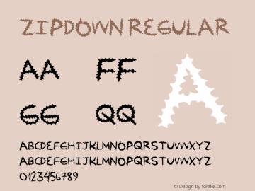 ZipDown