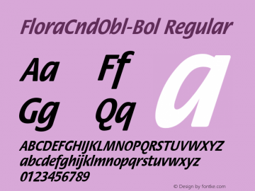 FloraCndObl-Bol