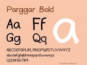 Parggar