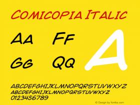 Comicopia
