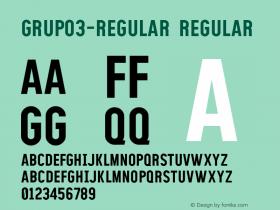 GRUPO3-Regular