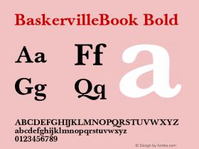 BaskervilleBook