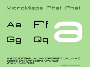 MicroMieps Phat