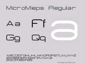 MicroMieps