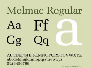 Melmac