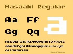 Masaaki